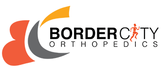 BORDER CITY ORTHOPEDICS